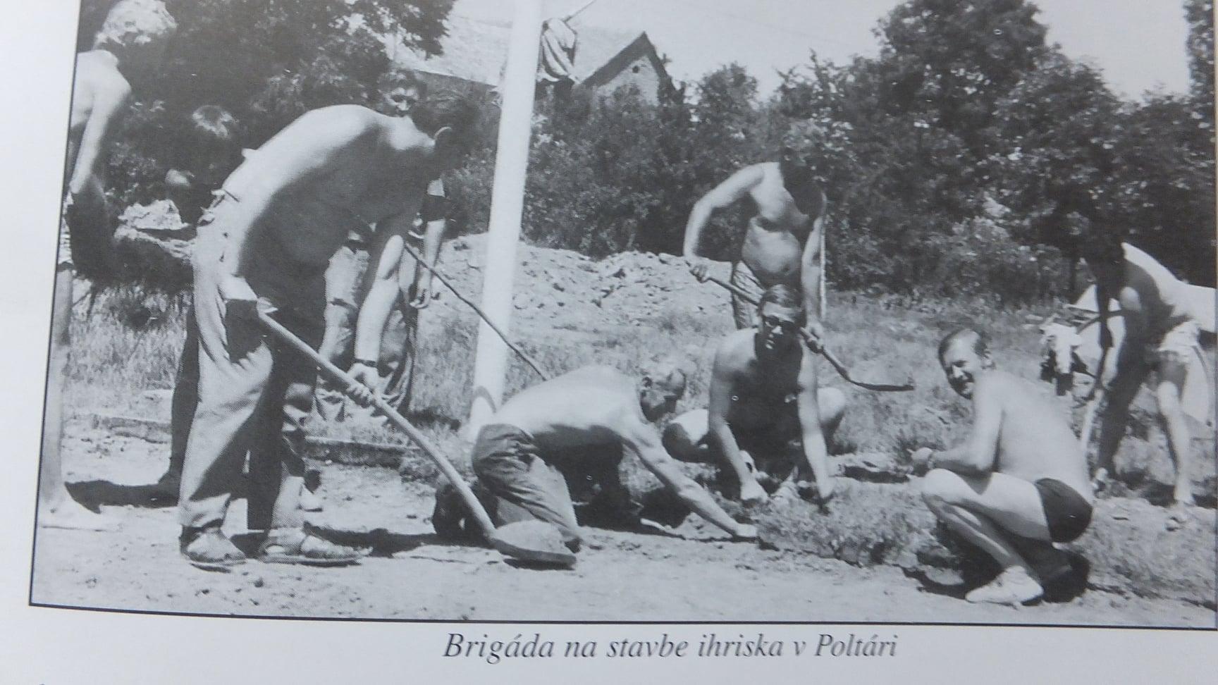 TJ Sklotatran Poltár - história