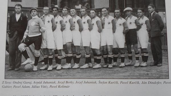 Sklotatran Poltár 1921