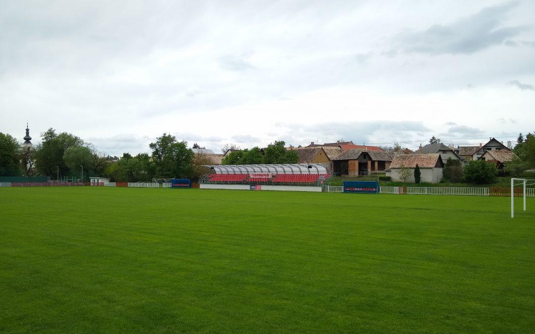 Poltárske Futbaloviny, 23.5.2021