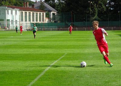 Sklotatran Poltár U19 – Tornaľa U19 (25.8.2021)